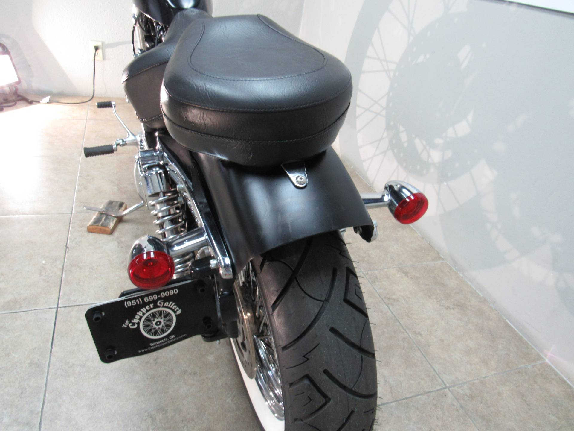 2014 Harley-Davidson Sportster® Seventy-Two® in Temecula, California - Photo 14