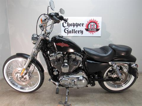2014 Harley-Davidson Sportster® Seventy-Two® in Temecula, California - Photo 15