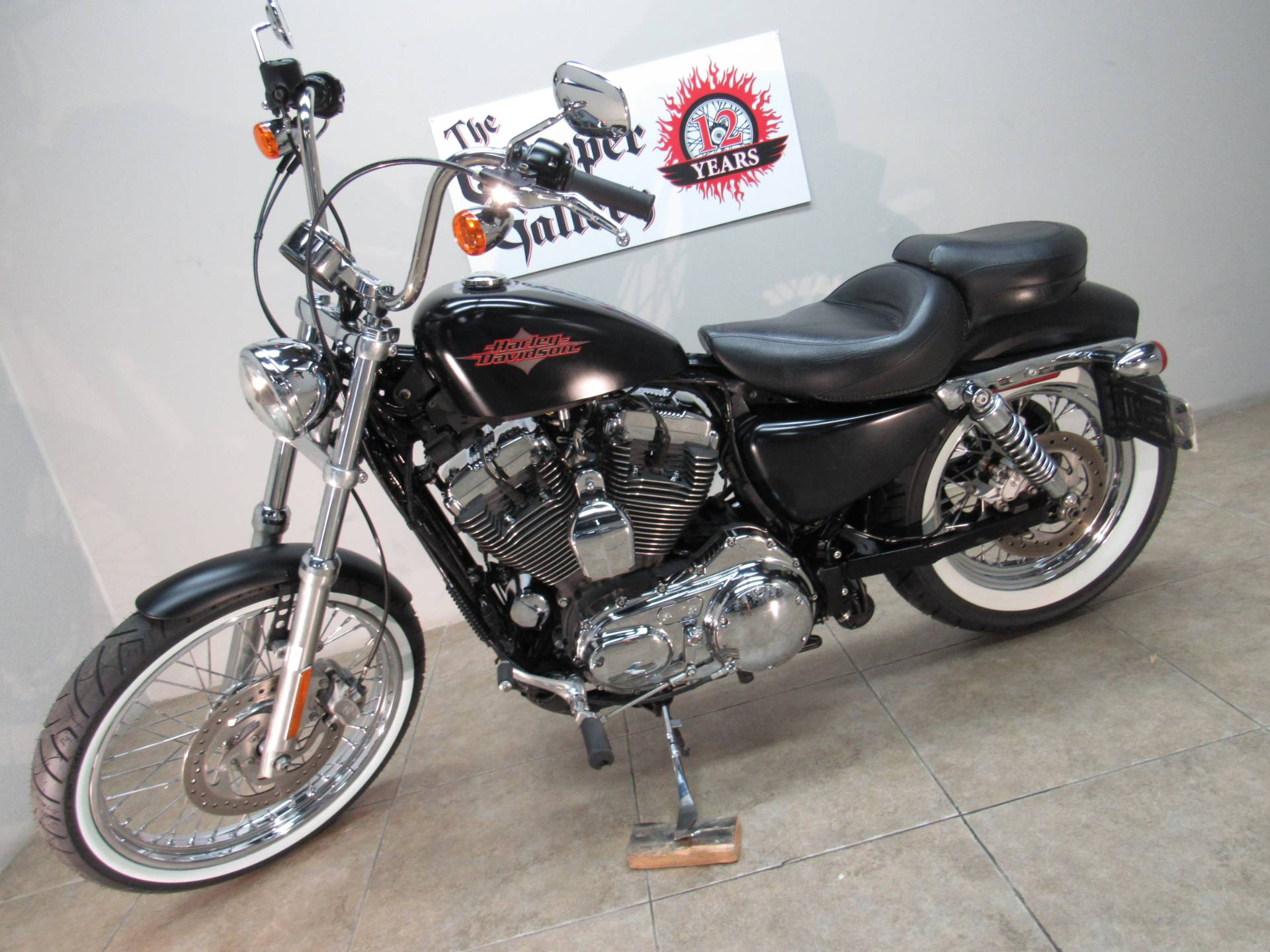 2014 Harley-Davidson Sportster® Seventy-Two® in Temecula, California - Photo 20