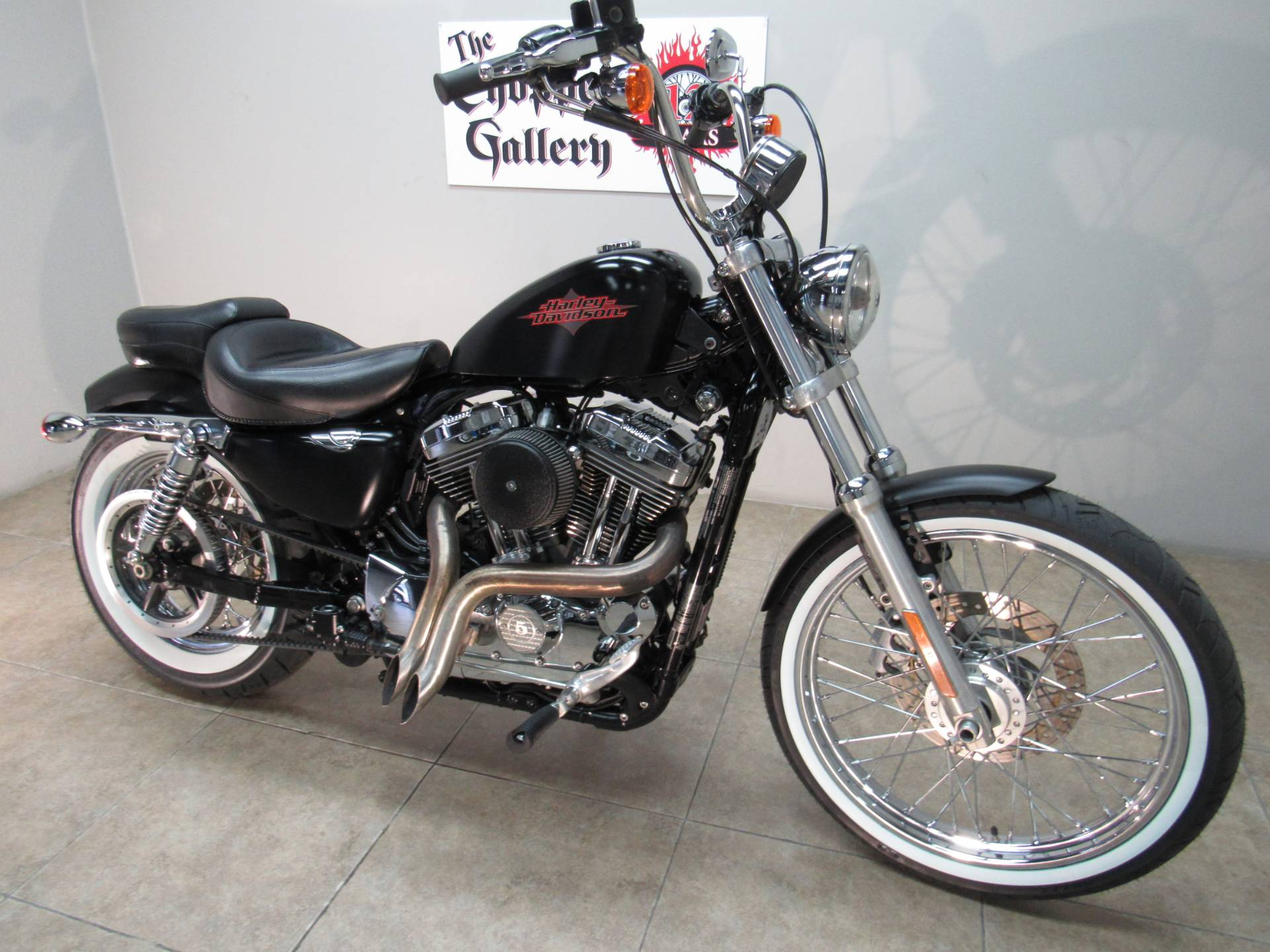 2014 Harley-Davidson Sportster® Seventy-Two® in Temecula, California - Photo 3