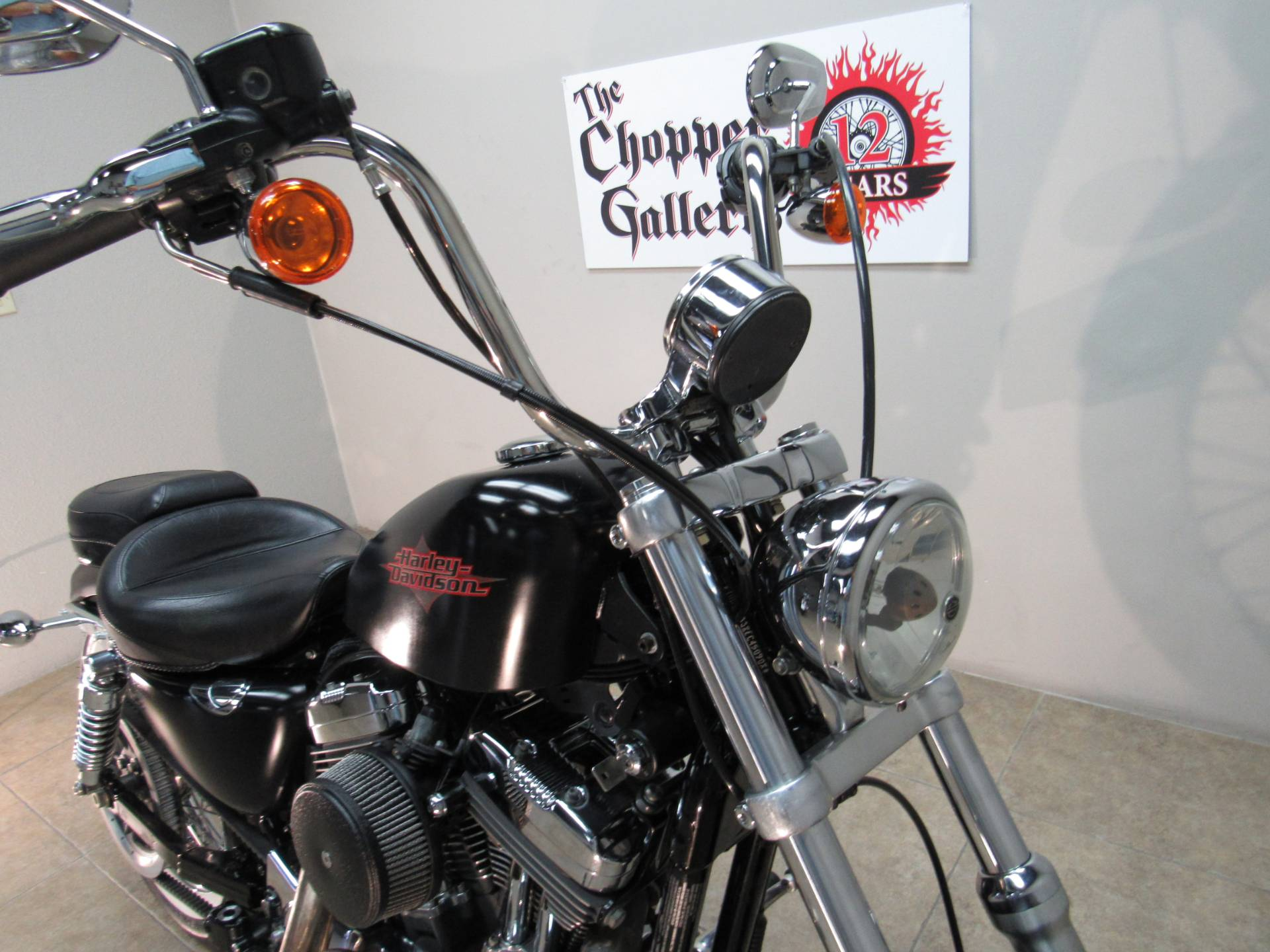 2014 Harley-Davidson Sportster® Seventy-Two® in Temecula, California - Photo 26