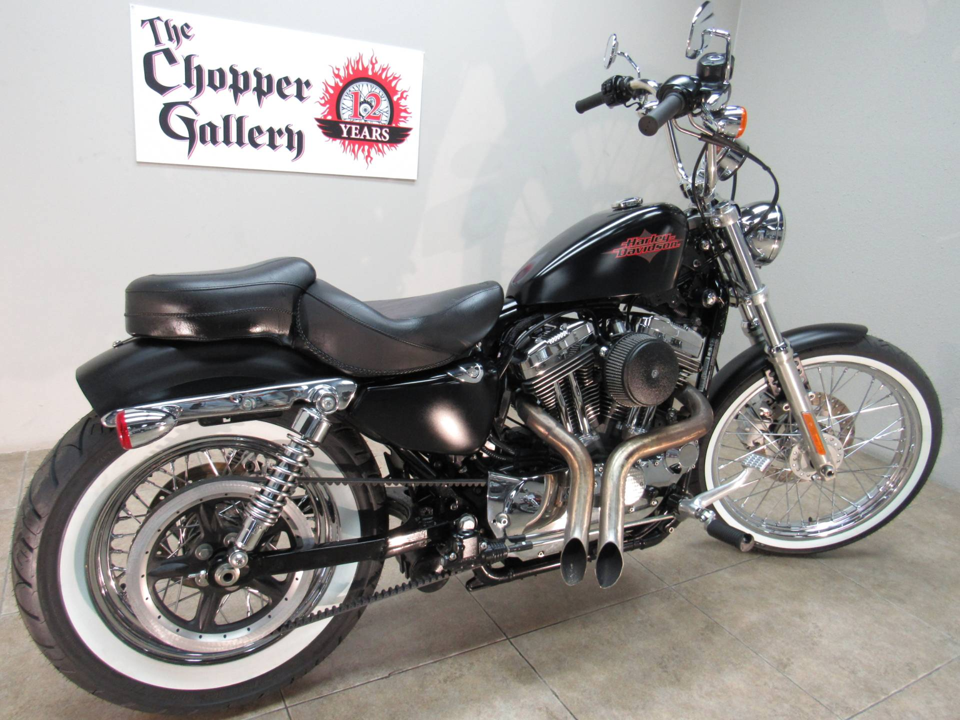 2014 Harley-Davidson Sportster® Seventy-Two® in Temecula, California - Photo 28