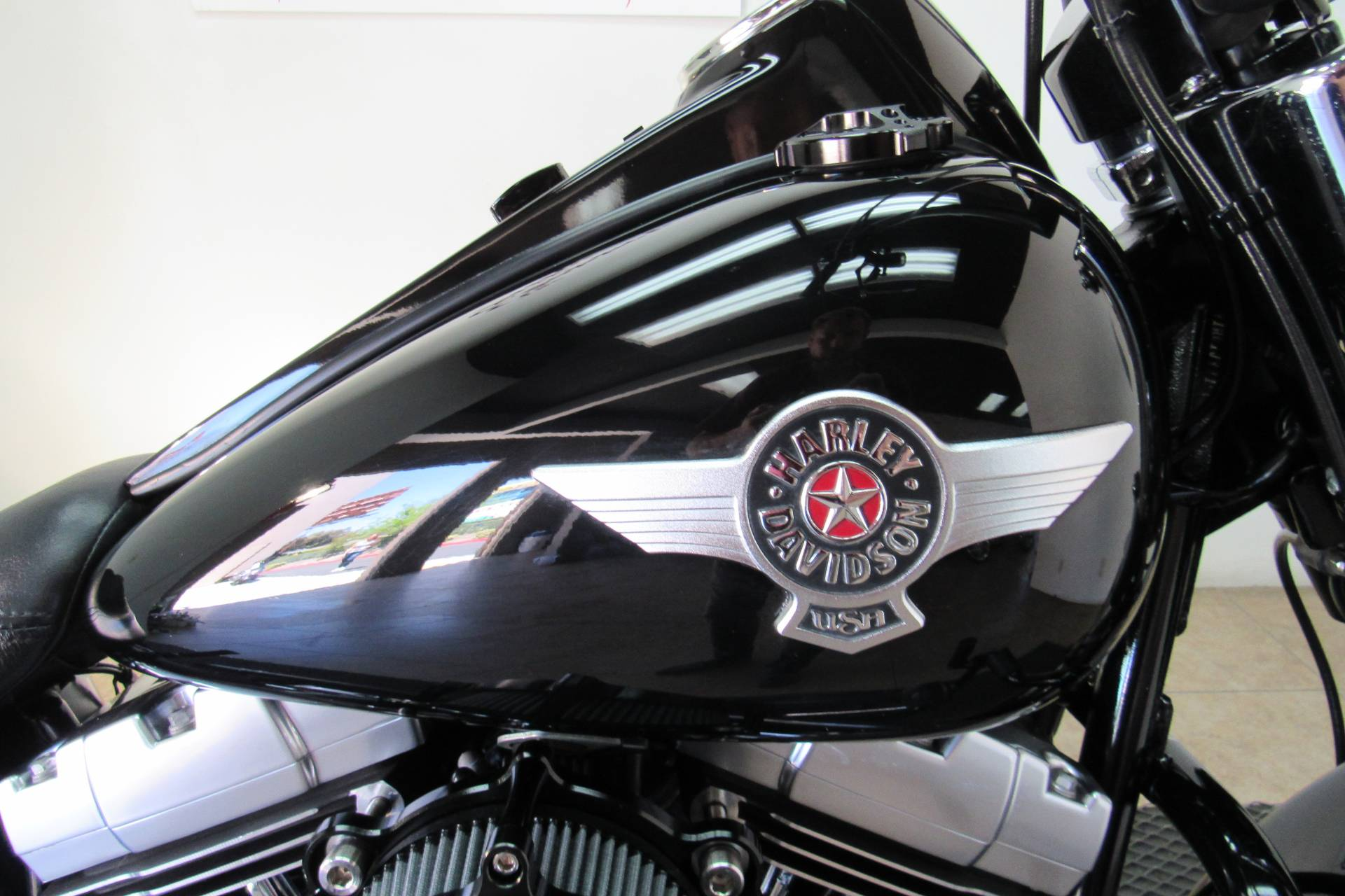 2012 Harley-Davidson Softail® Fat Boy® Lo in Temecula, California - Photo 7