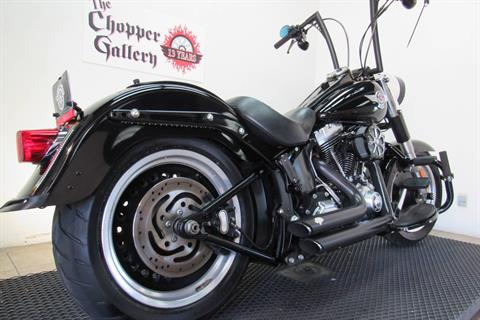 2012 Harley-Davidson Softail® Fat Boy® Lo in Temecula, California - Photo 25