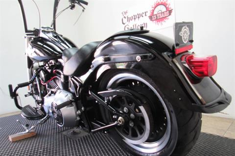 2012 Harley-Davidson Softail® Fat Boy® Lo in Temecula, California - Photo 28
