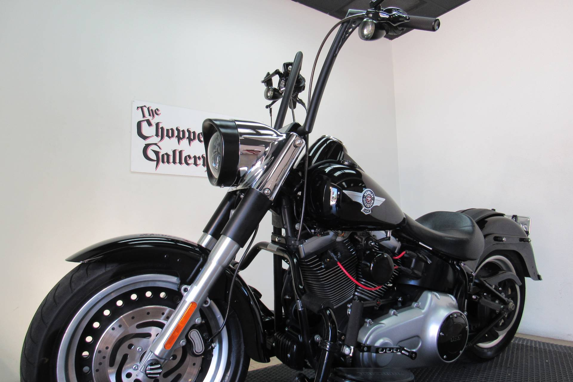 2012 Harley-Davidson Softail® Fat Boy® Lo in Temecula, California - Photo 32