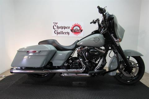 2015 Harley-Davidson Street Glide® Special in Temecula, California - Photo 15