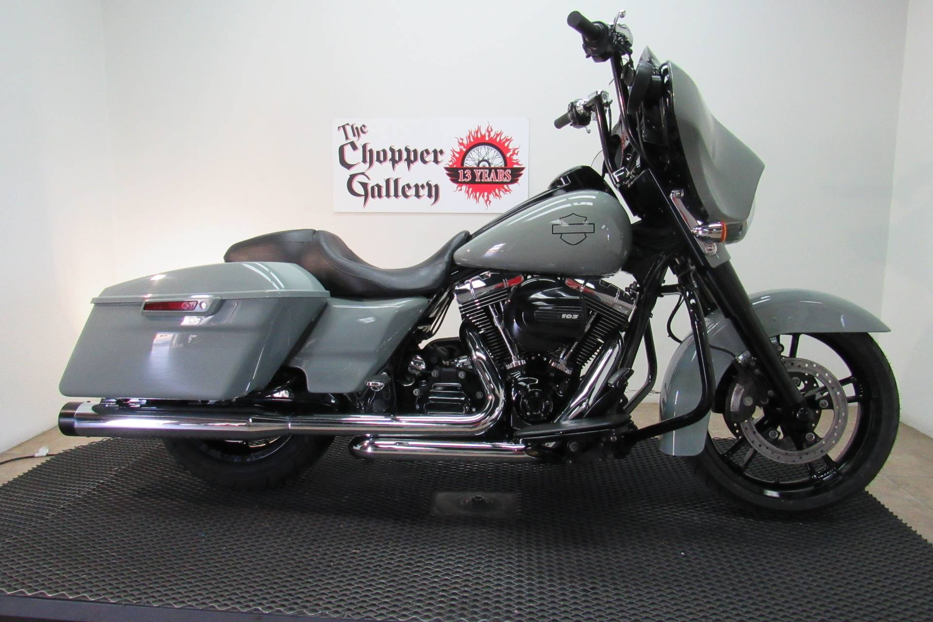 2015 Harley-Davidson Street Glide® Special in Temecula, California - Photo 20