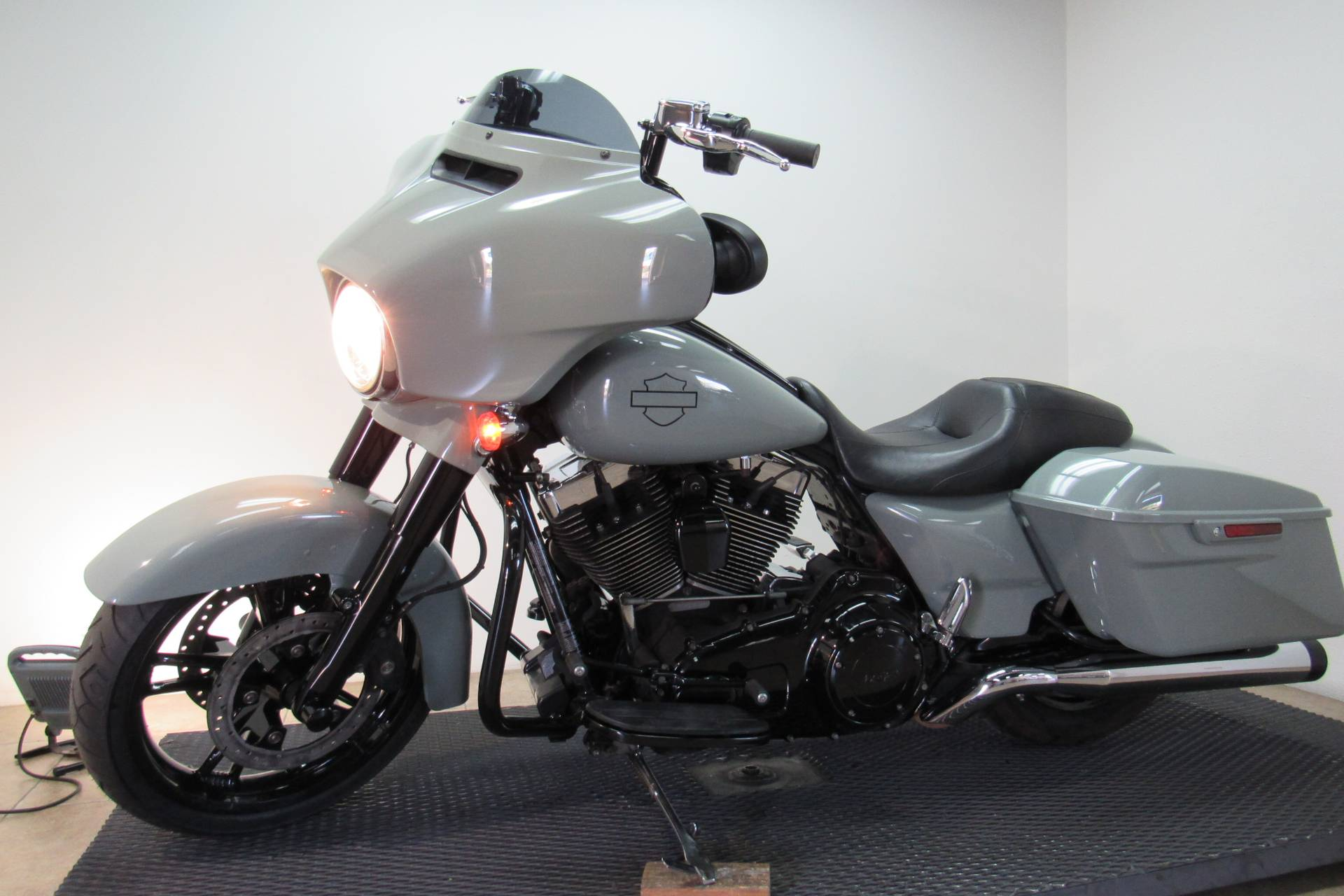 2015 Harley-Davidson Street Glide® Special in Temecula, California - Photo 27