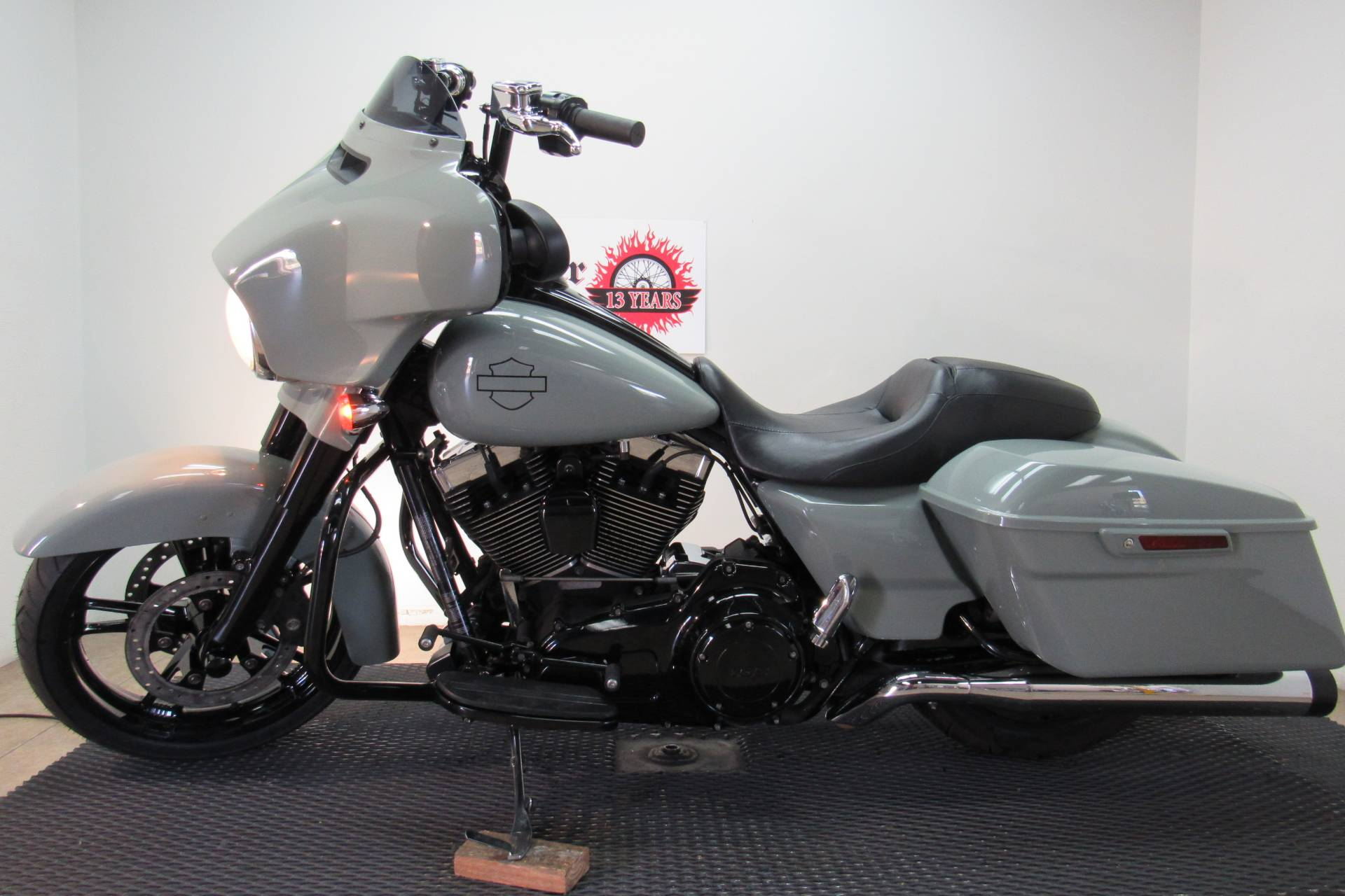 2015 Harley-Davidson Street Glide® Special in Temecula, California - Photo 16