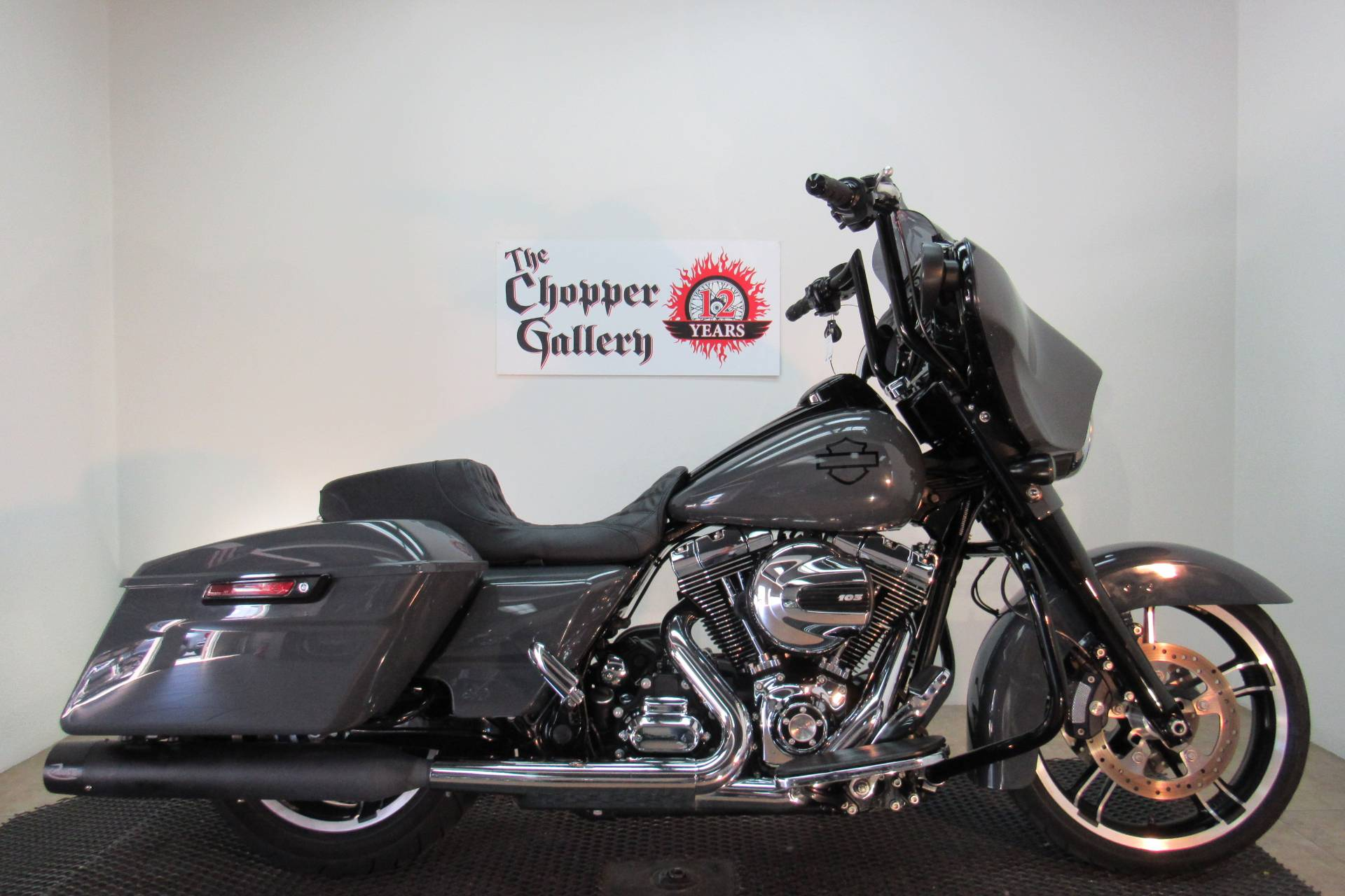 2014 Harley-Davidson Street Glide® Special in Temecula, California - Photo 1