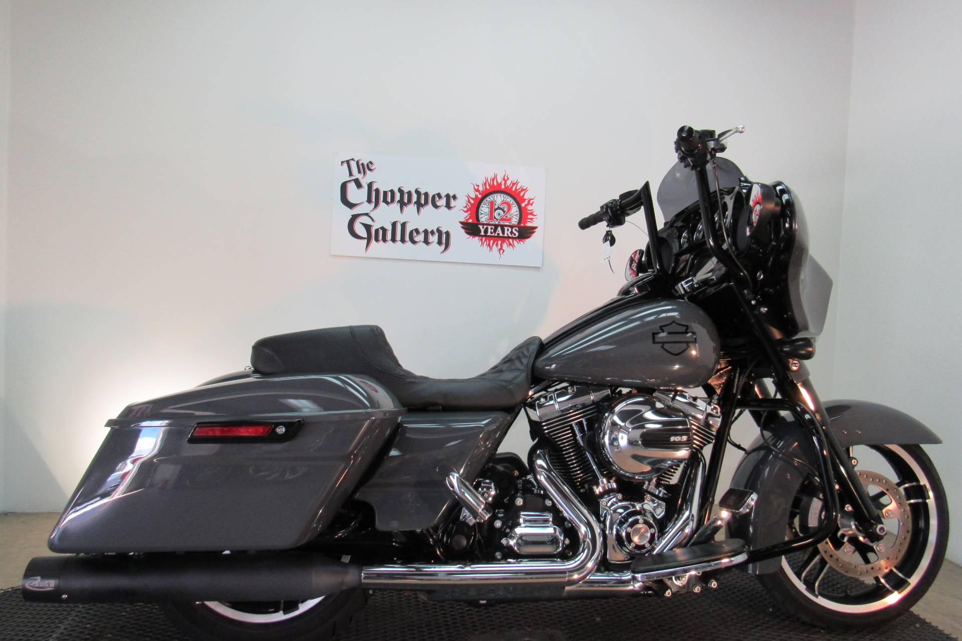 2014 Harley-Davidson Street Glide® Special in Temecula, California - Photo 31