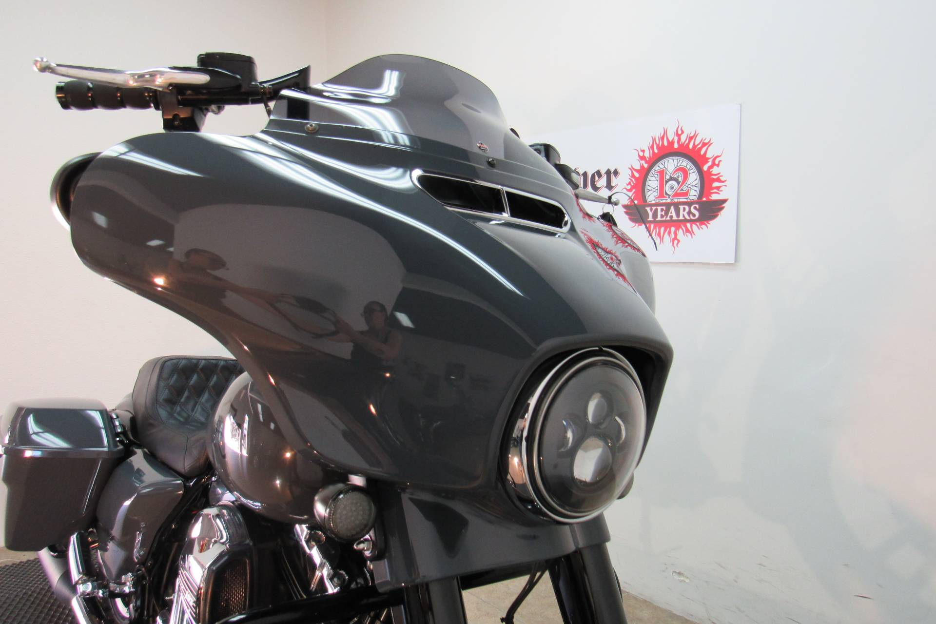 2014 Harley-Davidson Street Glide® Special in Temecula, California - Photo 5