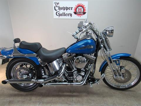2002 Harley-Davidson FXSTS/FXSTSI Springer®  Softail® in Temecula, California - Photo 5