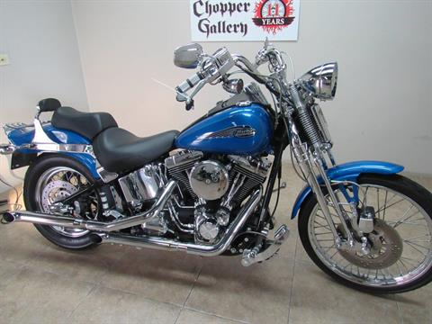 2002 Harley-Davidson FXSTS/FXSTSI Springer®  Softail® in Temecula, California - Photo 3