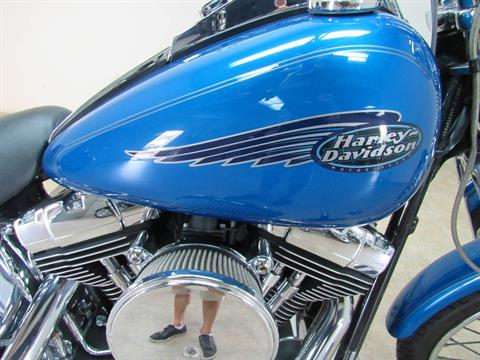 2002 Harley-Davidson FXSTS/FXSTSI Springer®  Softail® in Temecula, California - Photo 10