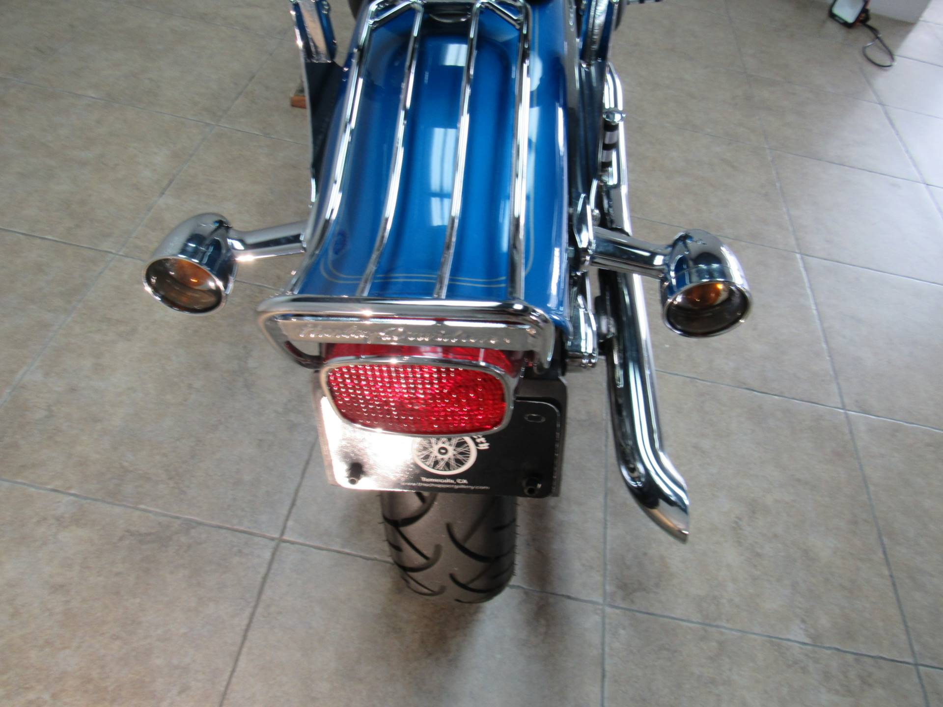2002 Harley-Davidson FXSTS/FXSTSI Springer®  Softail® in Temecula, California - Photo 16