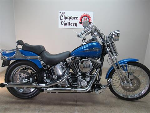 2002 Harley-Davidson FXSTS/FXSTSI Springer®  Softail® in Temecula, California - Photo 1