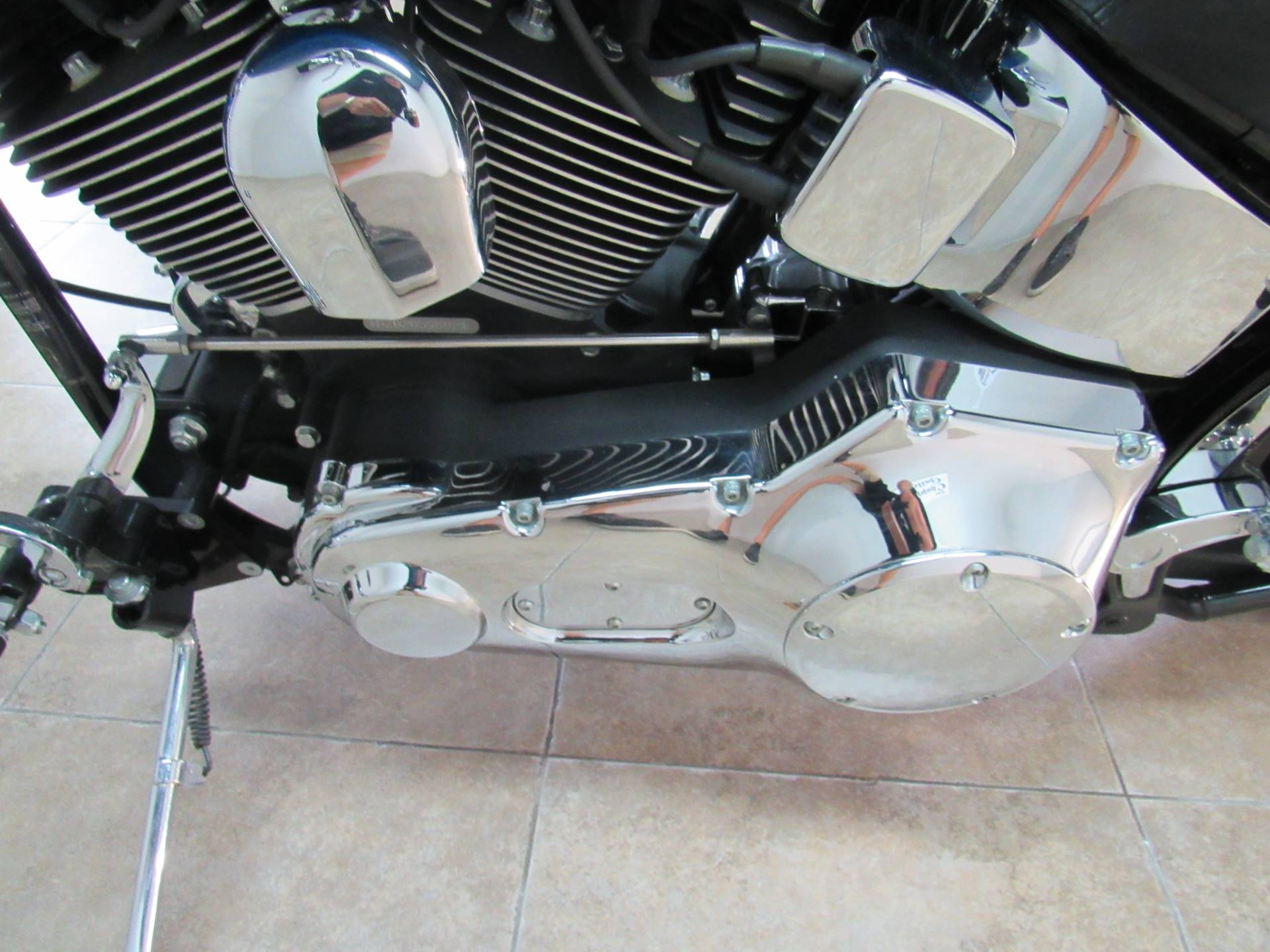 2002 Harley-Davidson FXSTS/FXSTSI Springer®  Softail® in Temecula, California - Photo 22