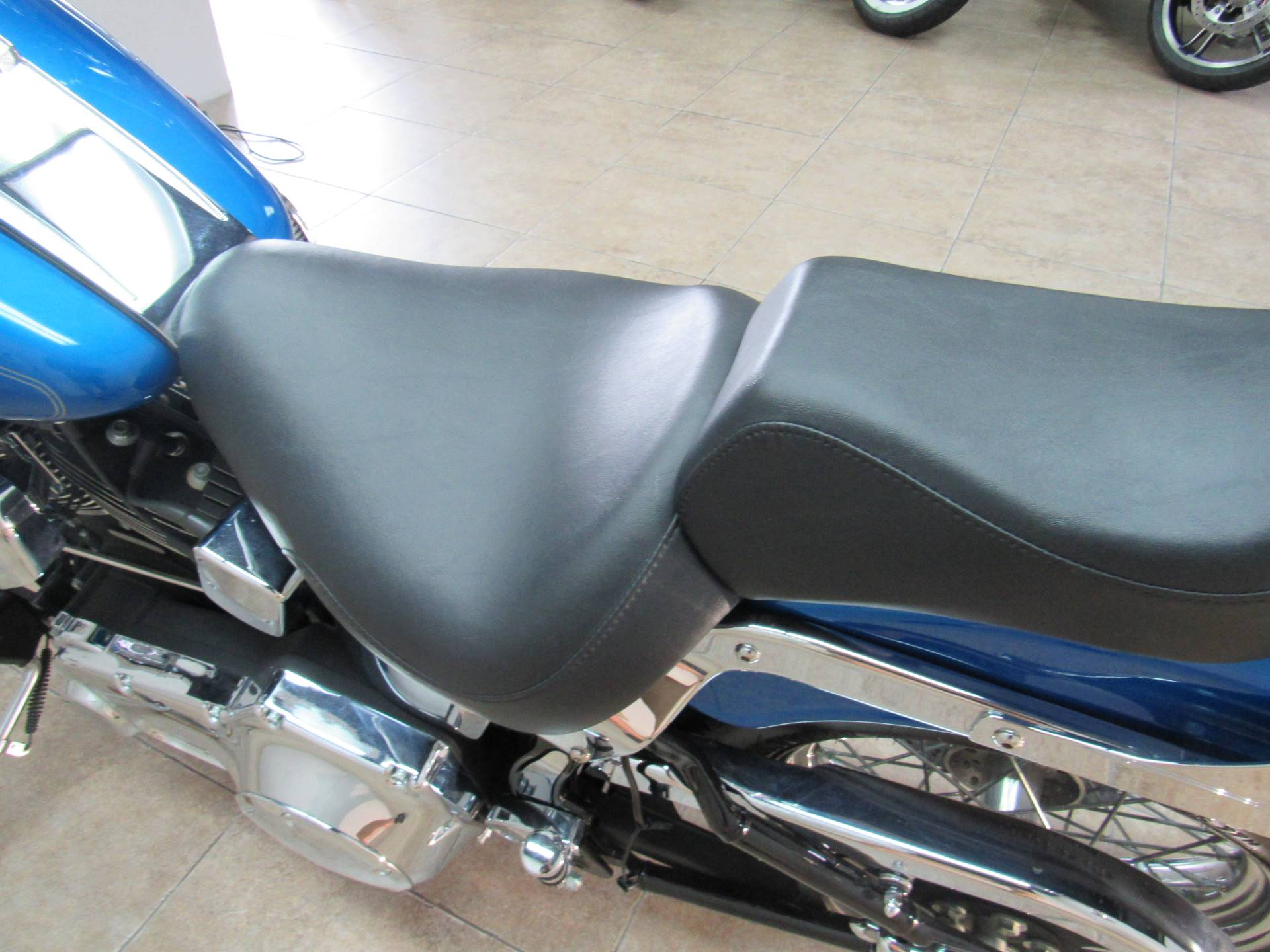 2002 Harley-Davidson FXSTS/FXSTSI Springer®  Softail® in Temecula, California - Photo 21