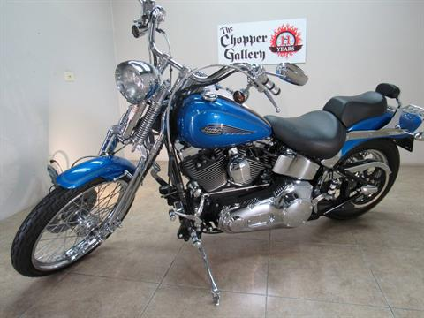 2002 Harley-Davidson FXSTS/FXSTSI Springer®  Softail® in Temecula, California - Photo 2