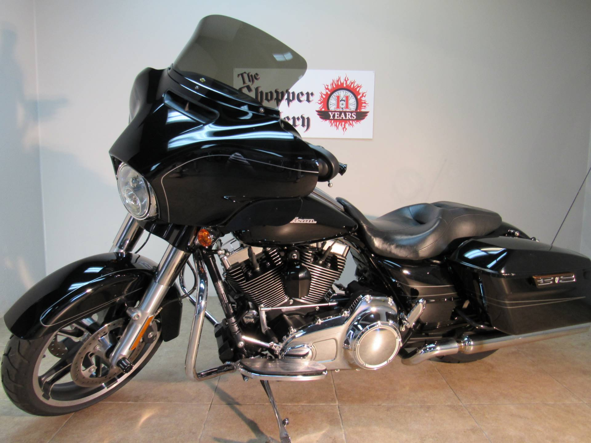 2016 Harley Davidson Street Glide Special In Temecula California
