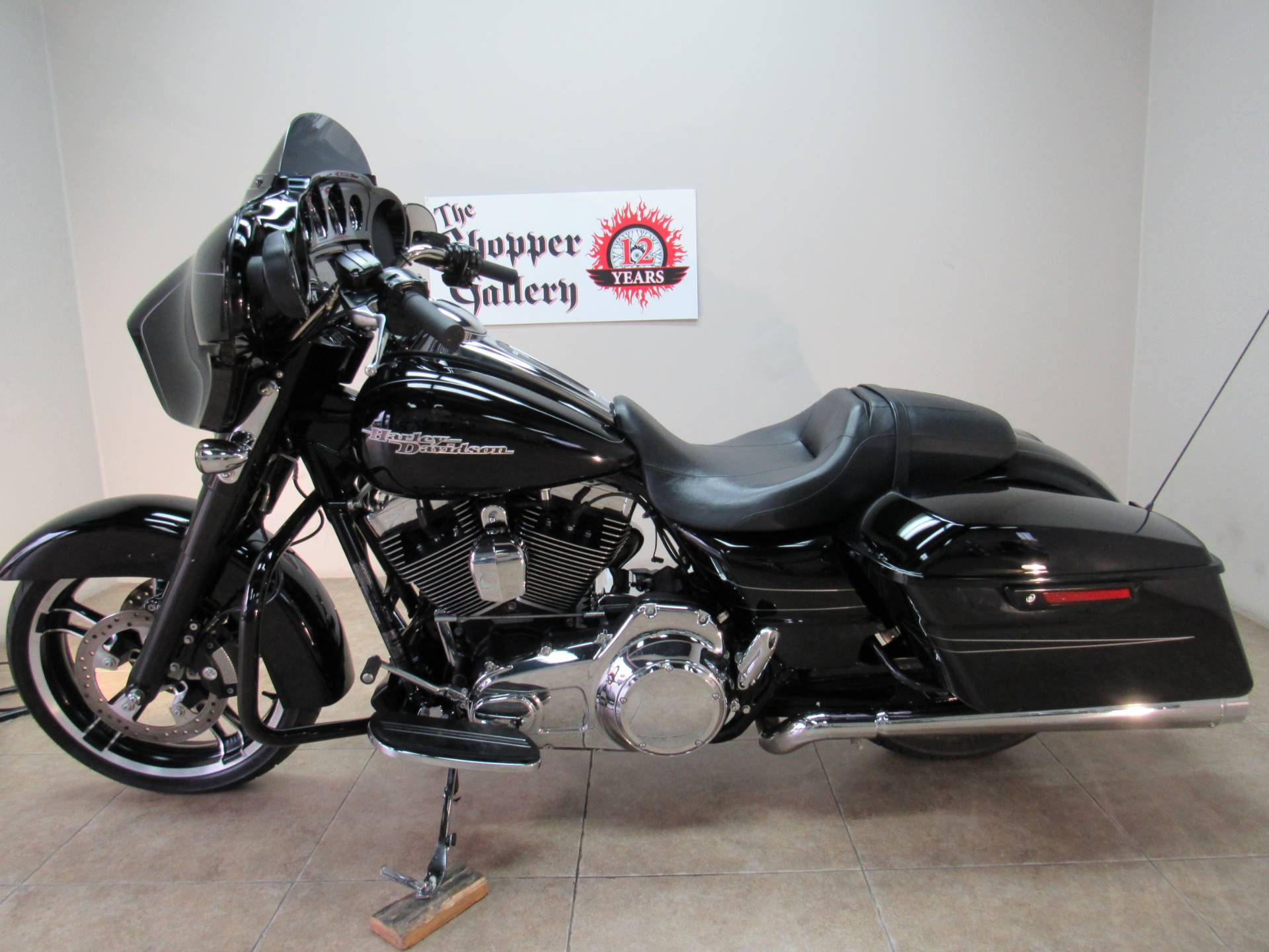 2016 Harley-Davidson Street Glide® Special in Temecula, California - Photo 9