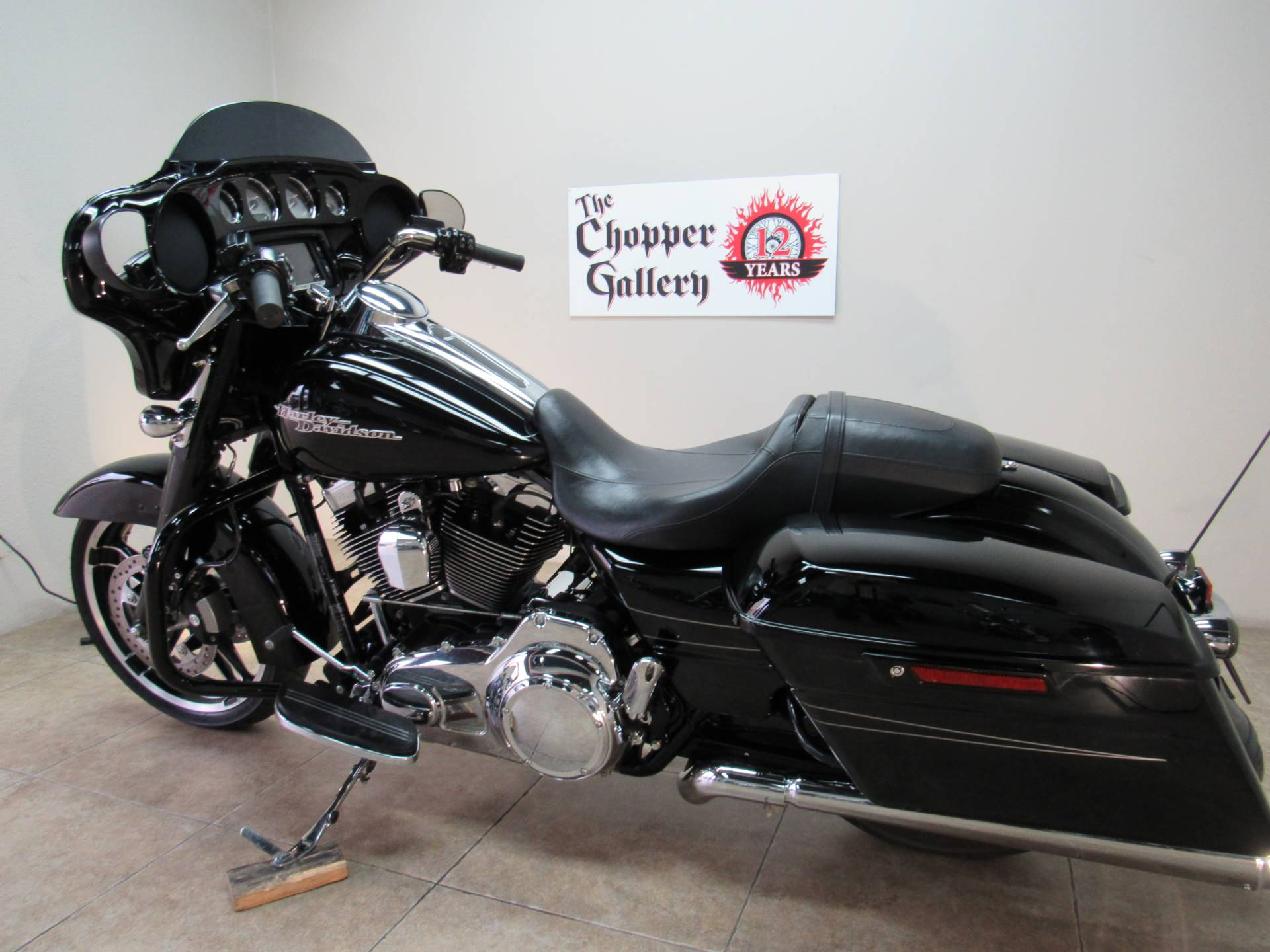2016 Harley-Davidson Street Glide® Special in Temecula, California - Photo 18