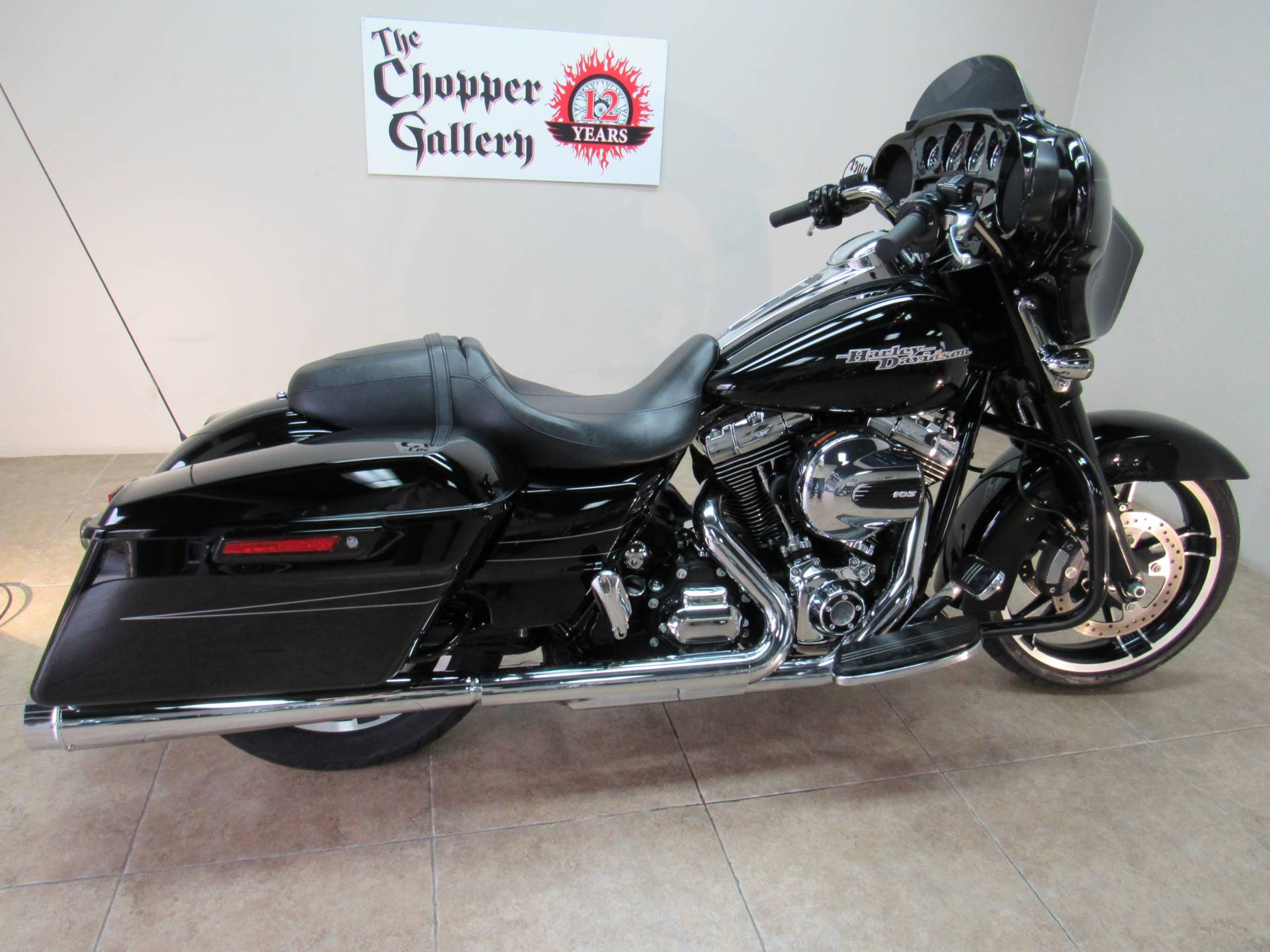 2016 Harley-Davidson Street Glide® Special in Temecula, California - Photo 27