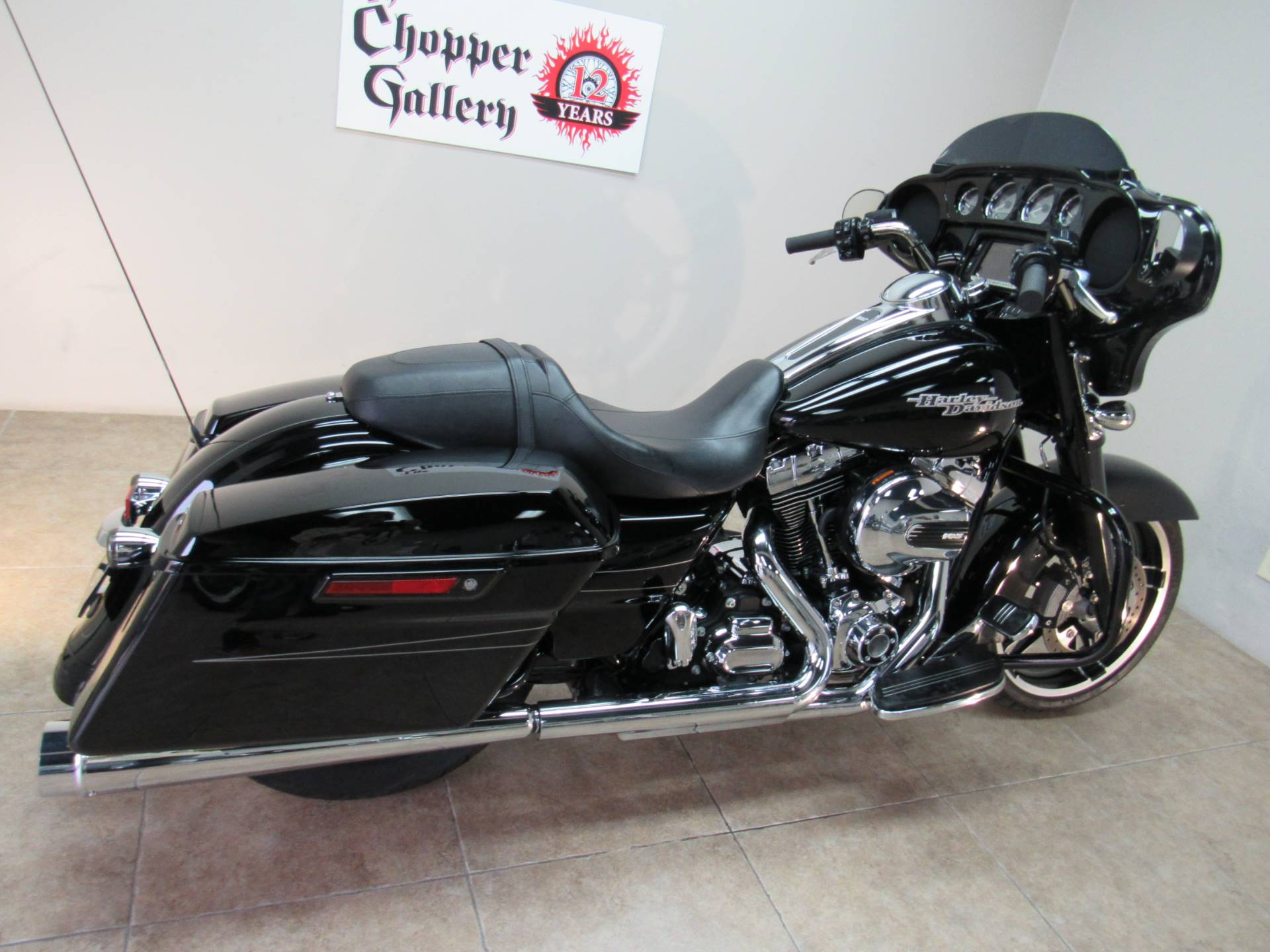 2016 Harley-Davidson Street Glide® Special in Temecula, California - Photo 33