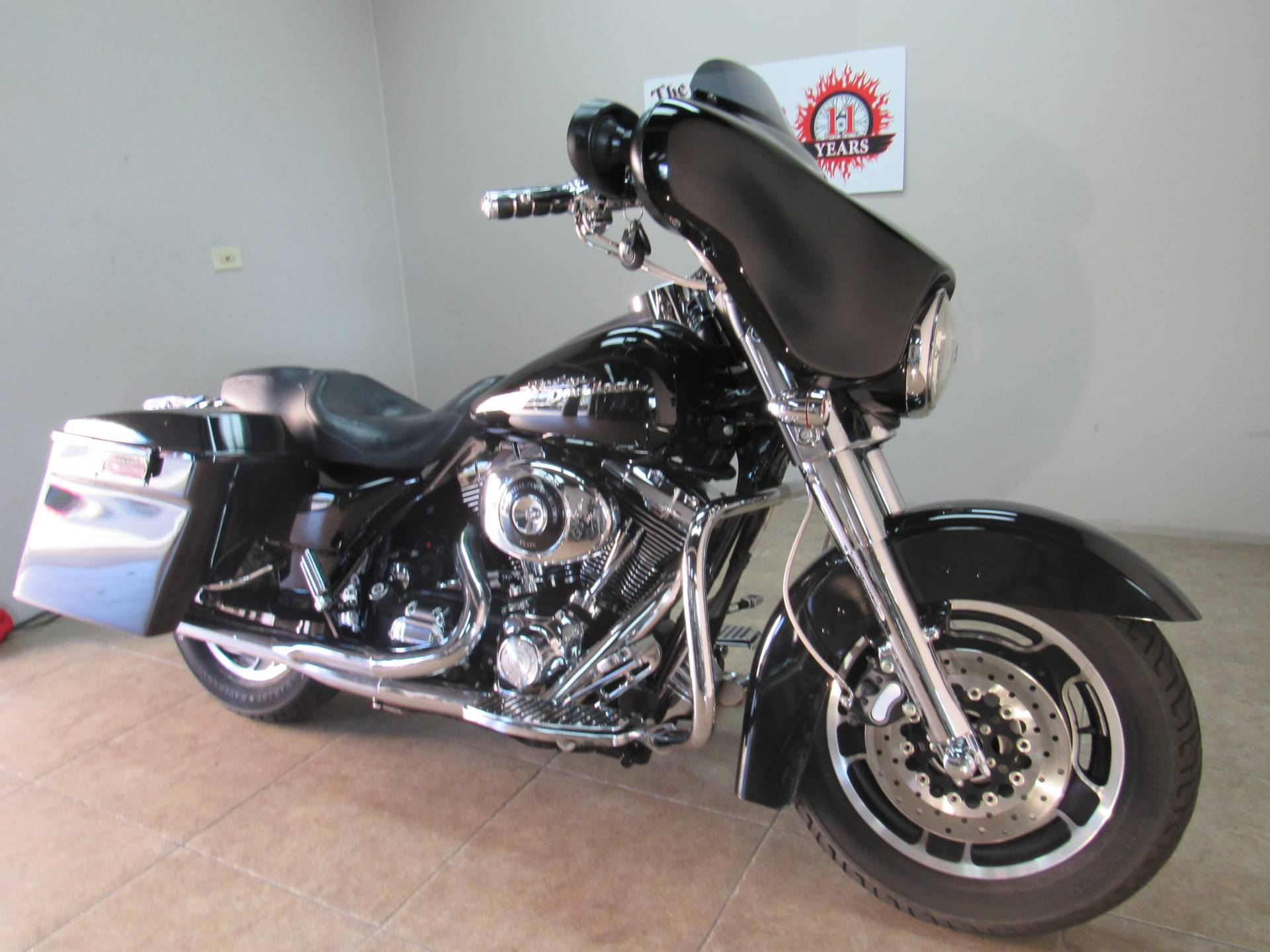 2006 Harley-Davidson Street Glide™ in Temecula, California - Photo 13