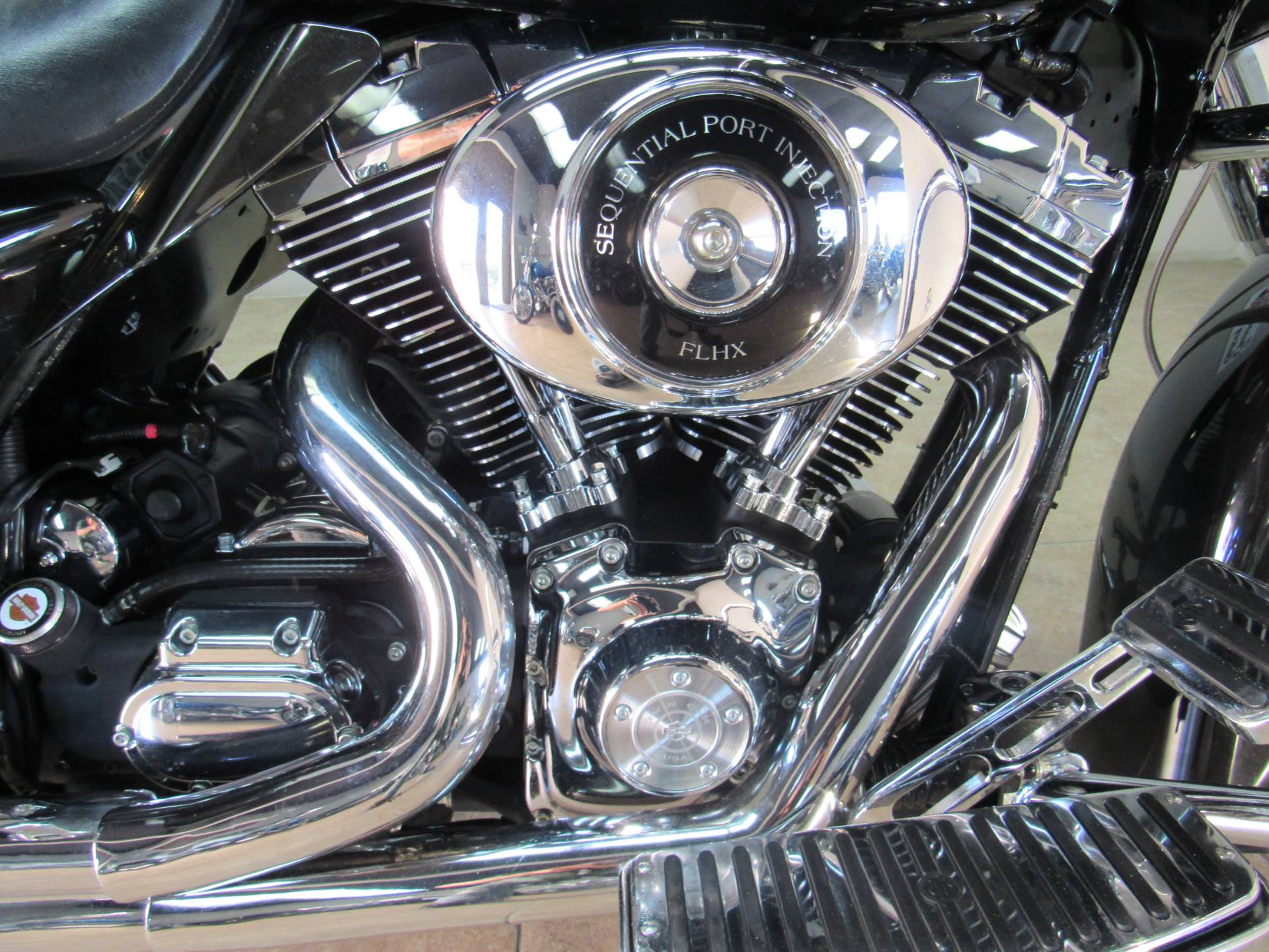 2006 Harley-Davidson Street Glide™ in Temecula, California - Photo 5