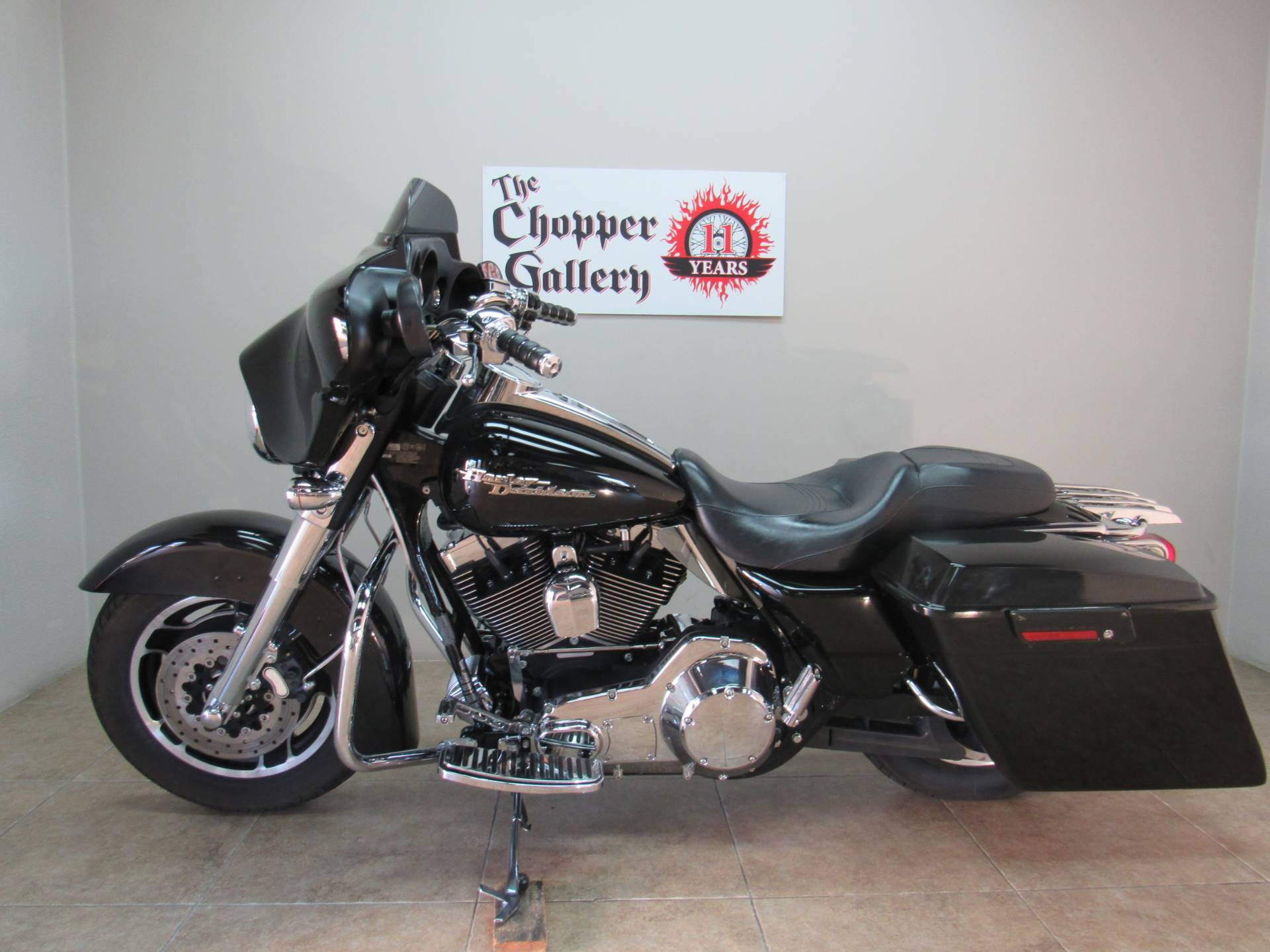2006 Harley-Davidson Street Glide™ in Temecula, California - Photo 17