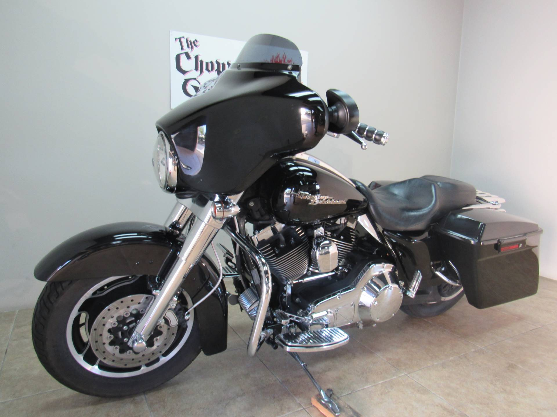 2006 Harley-Davidson Street Glide™ in Temecula, California - Photo 10
