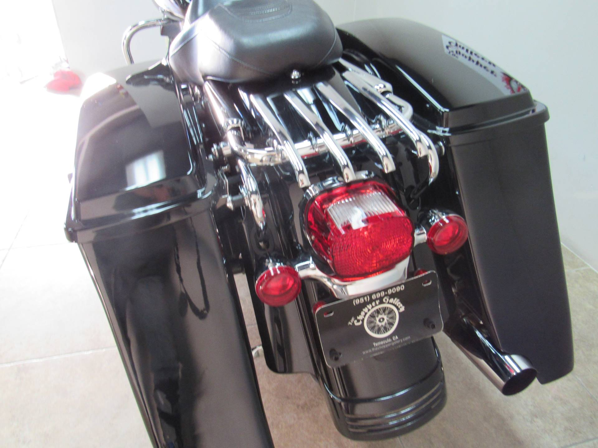 2006 Harley-Davidson Street Glide™ in Temecula, California - Photo 20