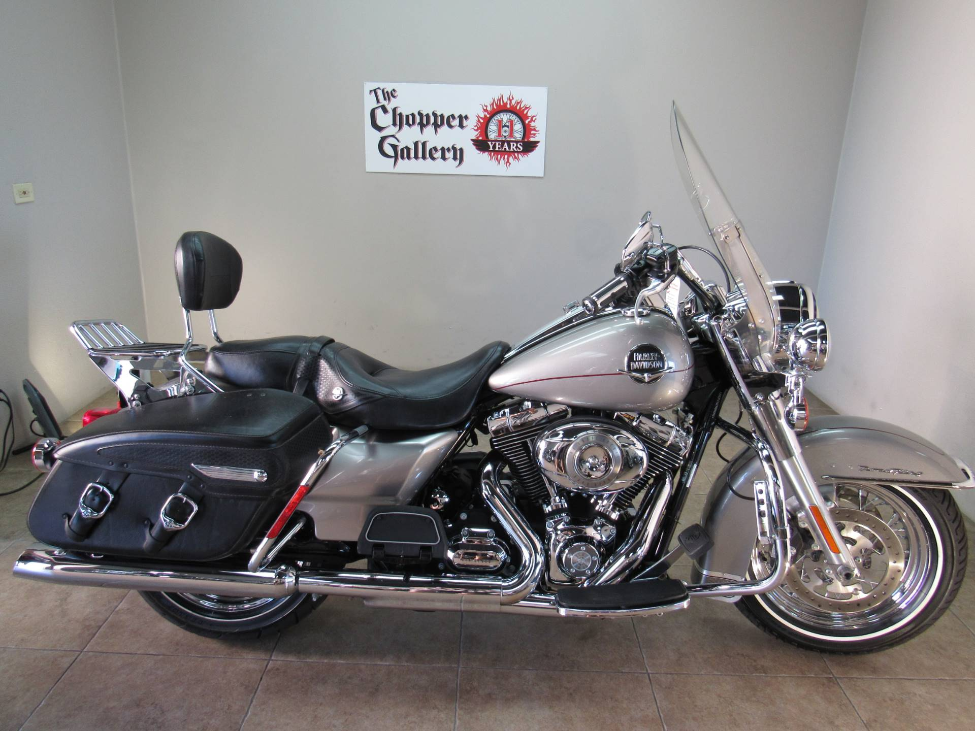 2009 Harley-Davidson Road King® Classic in Temecula, California - Photo 11