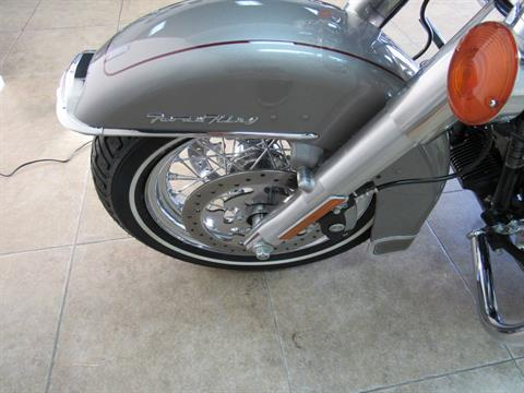2009 Harley-Davidson Road King® Classic in Temecula, California - Photo 28