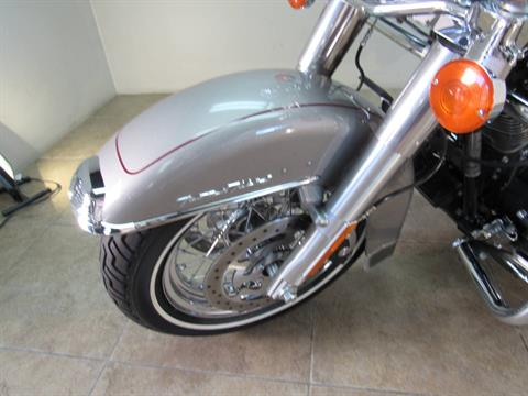 2009 Harley-Davidson Road King® Classic in Temecula, California - Photo 29