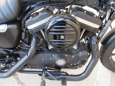 2017 Harley-Davidson Iron 883™ in Temecula, California