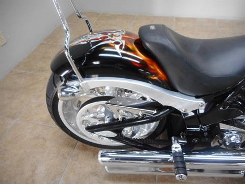 2005 Big Dog Motorcycles Bulldog in Temecula, California