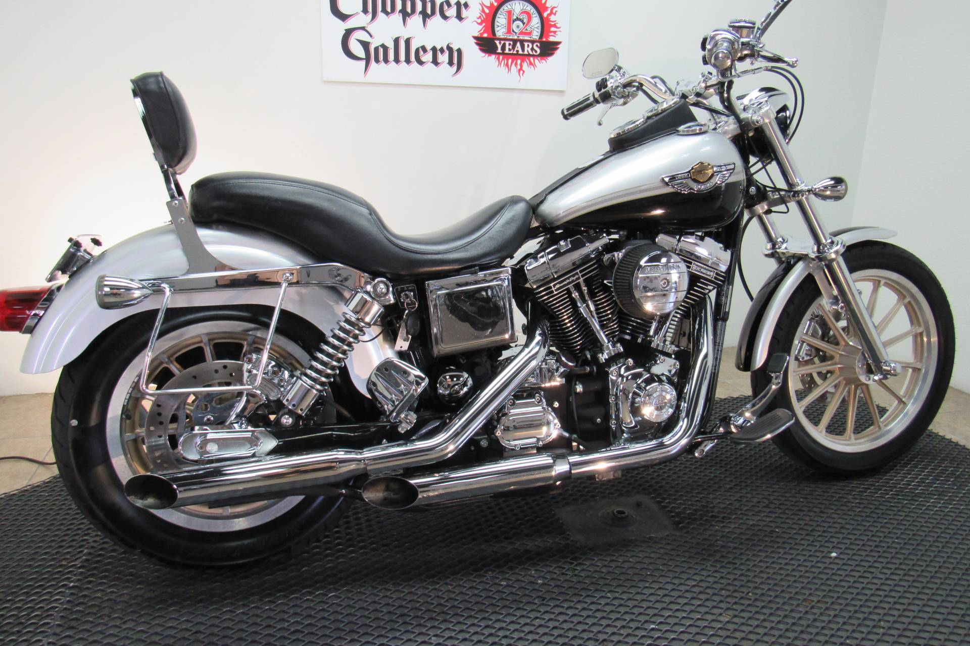 2003 Harley-Davidson FXDL Dyna Low Rider® in Temecula, California - Photo 9