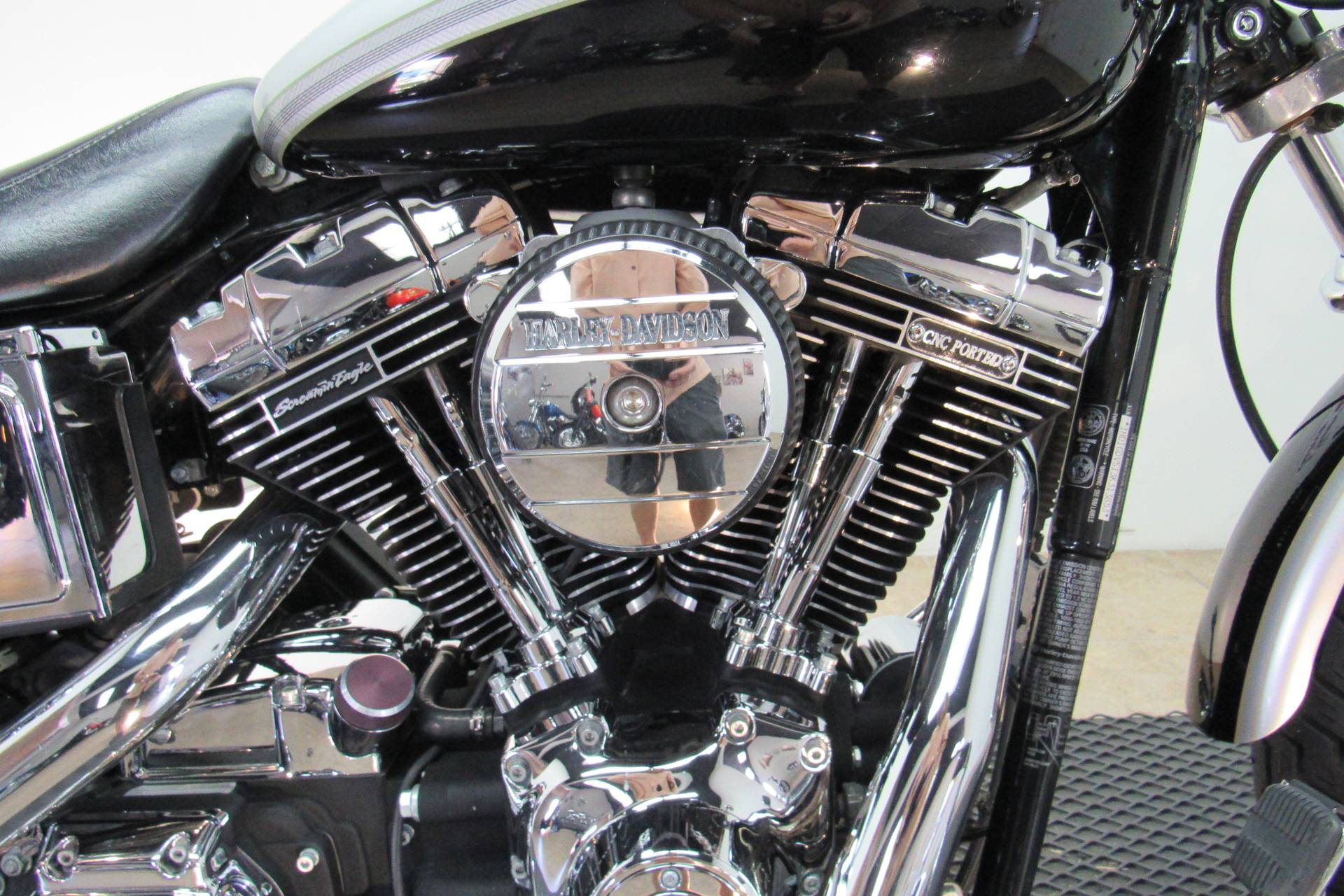 2003 Harley-Davidson FXDL Dyna Low Rider® in Temecula, California - Photo 14