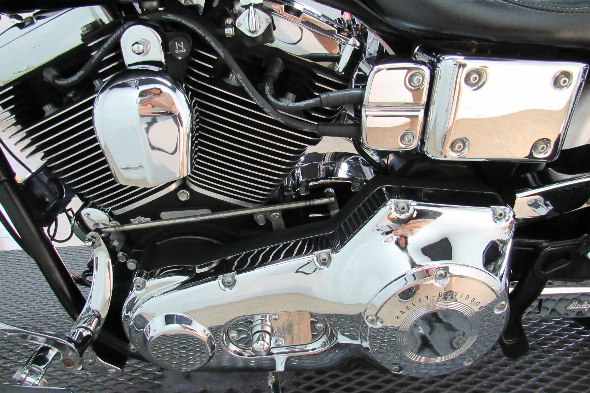 2003 Harley-Davidson FXDL Dyna Low Rider® in Temecula, California - Photo 18