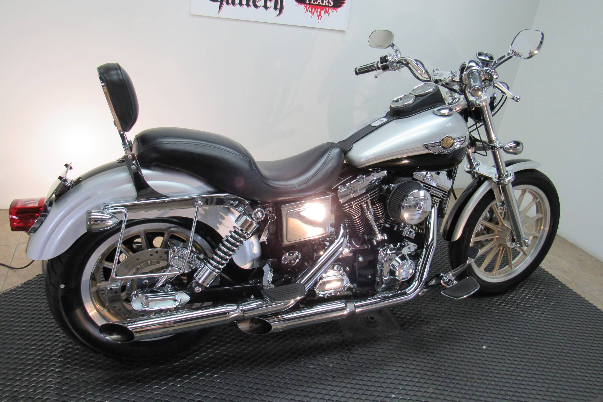 2003 Harley-Davidson FXDL Dyna Low Rider® in Temecula, California - Photo 13