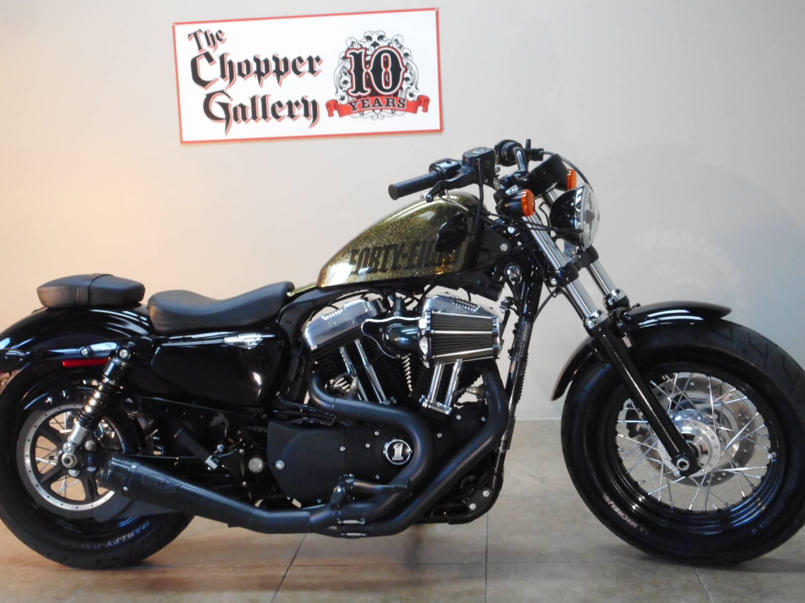 2013 Harley-Davidson Sportster® Forty-Eight® in Temecula, California