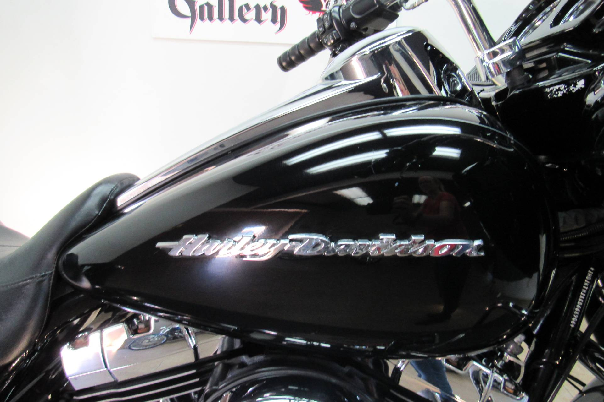 2016 Harley-Davidson Road Glide® Special in Temecula, California - Photo 9