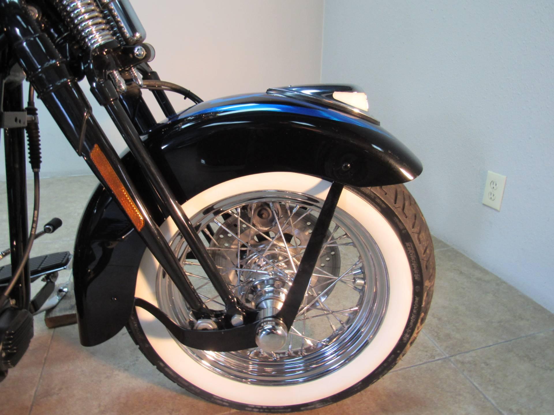 2005 Harley-Davidson FLSTSC/FLSTSCI Softail Springer Classic 5