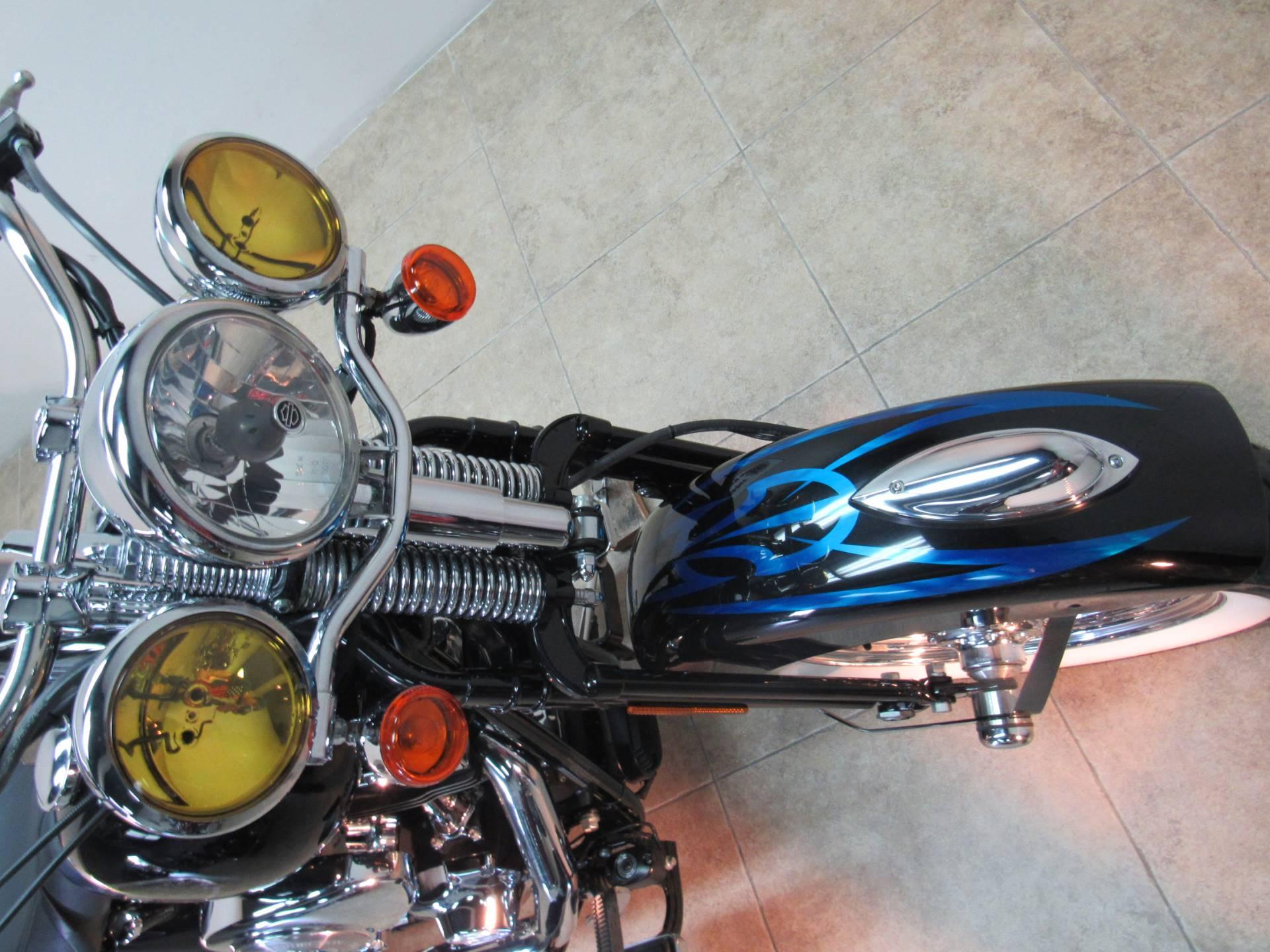 2005 Harley-Davidson FLSTSC/FLSTSCI Softail Springer Classic 12