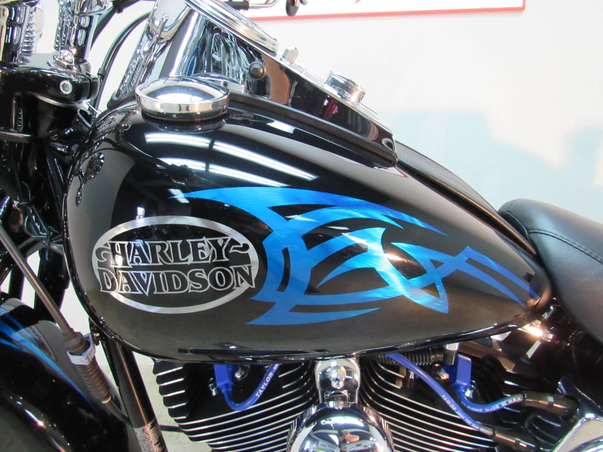 2005 Harley-Davidson FLSTSC/FLSTSCI Softail Springer Classic 3