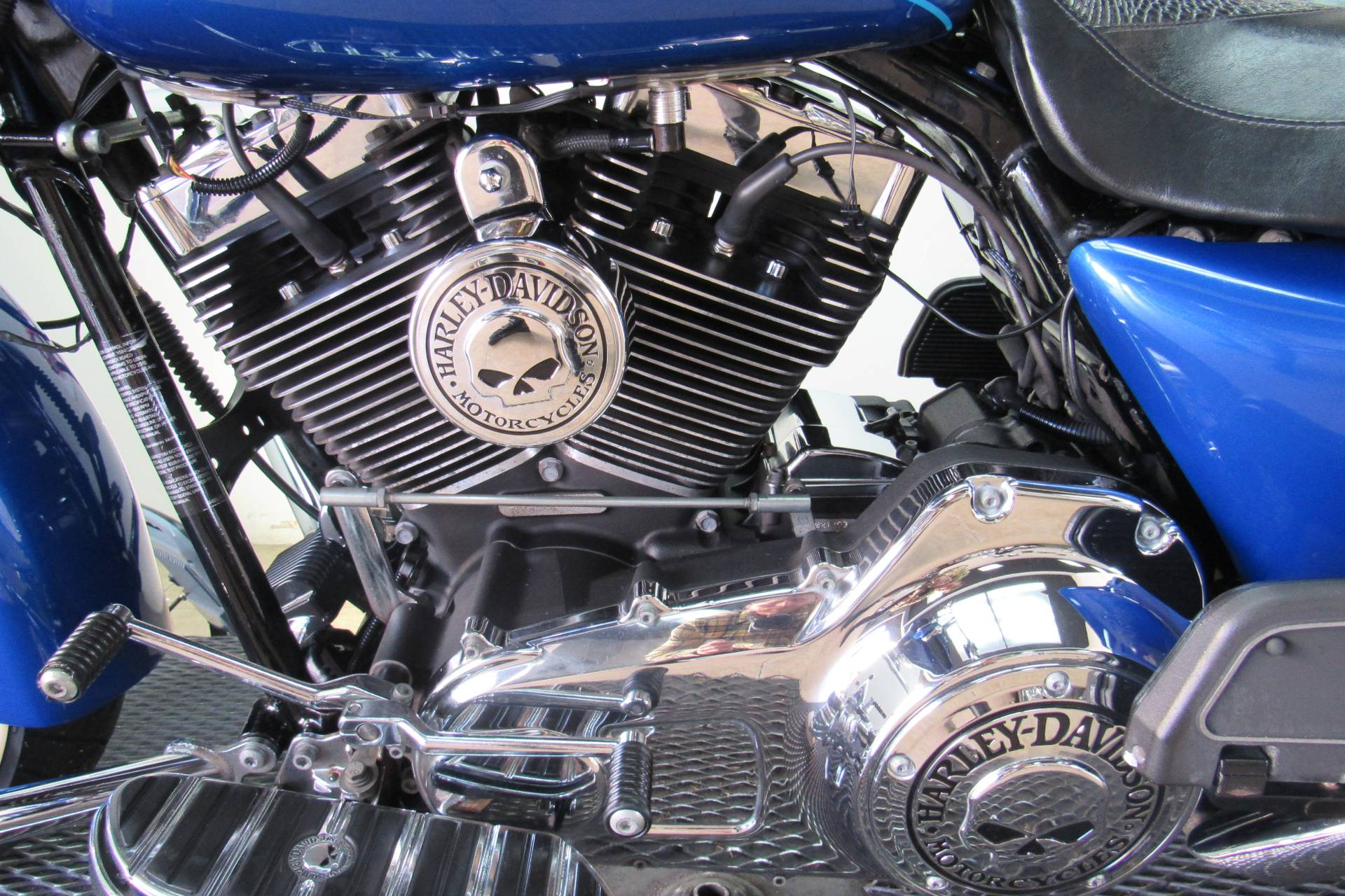 2010 Harley-Davidson Road King® Classic in Temecula, California - Photo 27